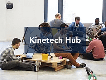 Kinetech Hub